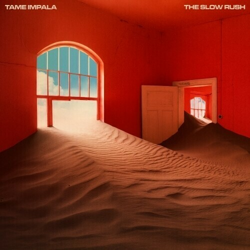 Tame Impala / The Slow Rush