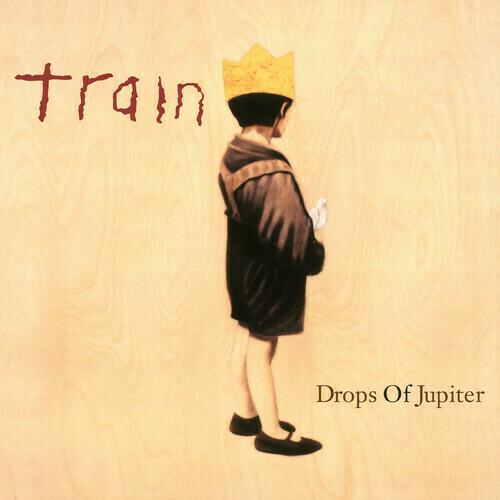 Train / Drops Of Jupiter