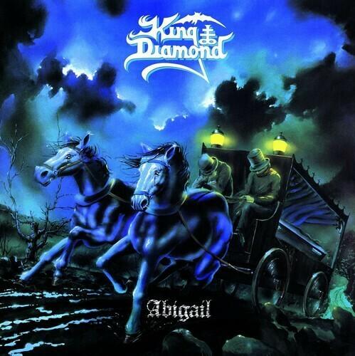King Diamond / Abigail