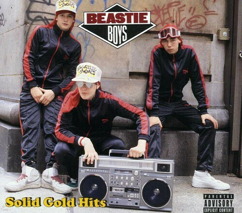 Beastie Boys / Solid Gold Hits