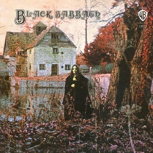 Black Sabbath / Self Titled Reissue