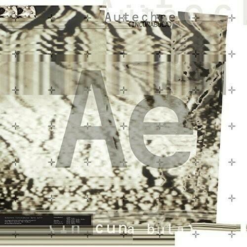 Autechre / Incunabula