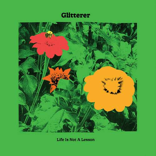 Glitterer / Life Is Not A Lesson