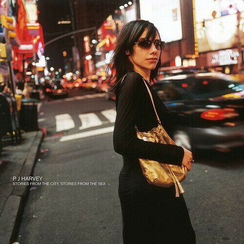PJ Harvey / Stories From The City