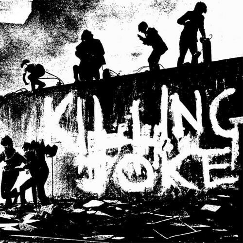 Killing Joke / Self Titled Reissue
