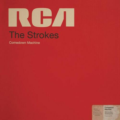 The Strokes / Comedown Machine