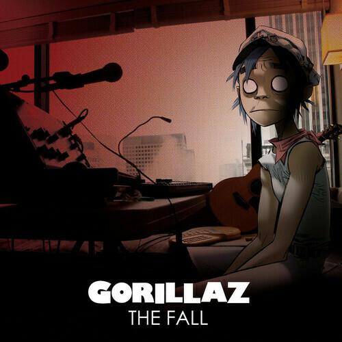 Gorillaz / Fall