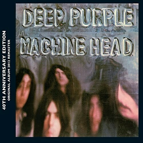 Deep Purple / Machine Head (Import)