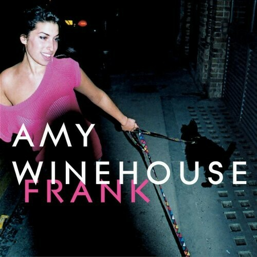 Amy Winehouse/ Frank