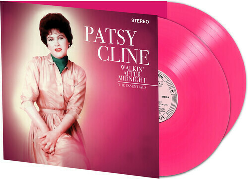 Patsy Cline / Walkin' After Midnight