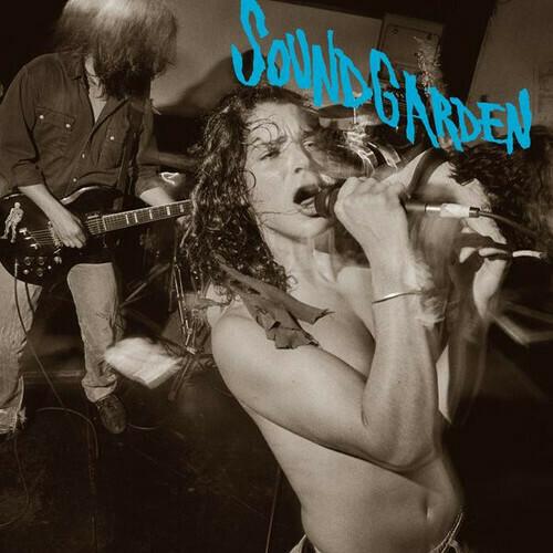 Soundgarden / Screaming Life