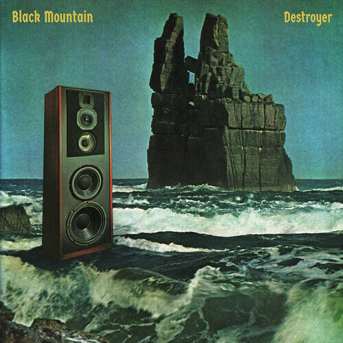 Black Mountain / Destroyer