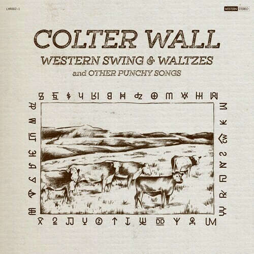 Colter Wall / Western Swing