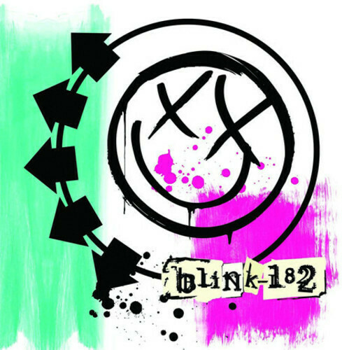 Blink 182 / Self Titled