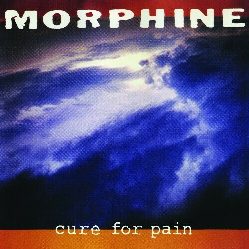 Morphine / Cure Of Pain