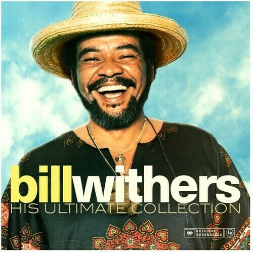 Bill Withers / His Ultimate