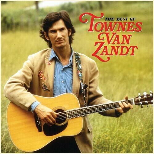 Townes Van Zant / Best Of