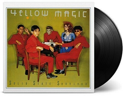 Yellow Magic Orchestra / Solid State Survivor (Import)