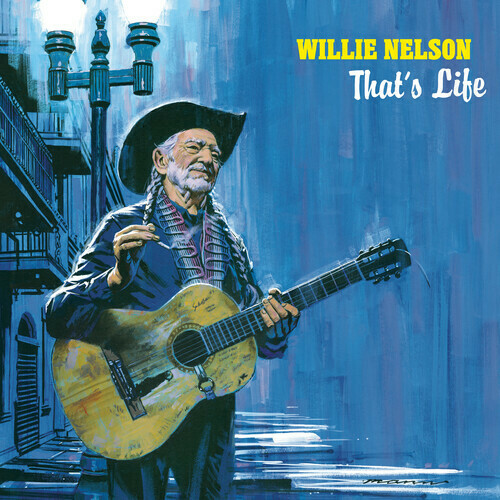 Willie Nelson / That's Life