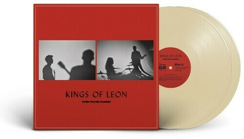 Kings Of Leon / When You See Yourself (Ex. Colored Vinyl)