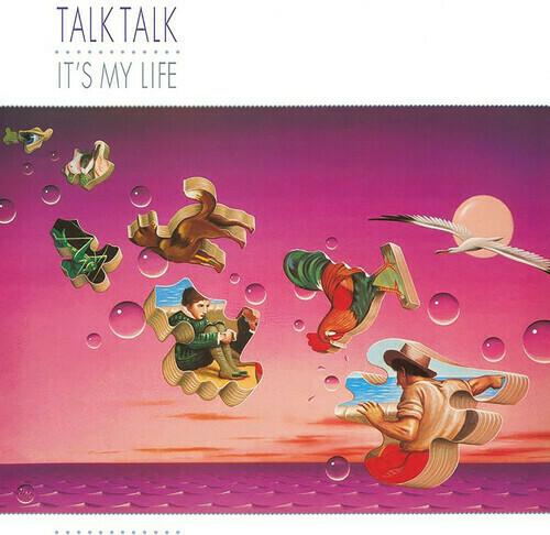 Talk Talk / It's My Life