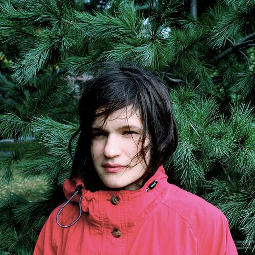 Adrianne Lenkar / Hours Were The Birds