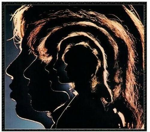 Rolling Stones / Hot Rocks