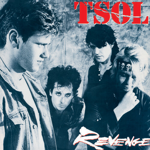 T.S.O.L. / Revenge
