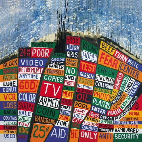 Radiohead / Hail To The Thief