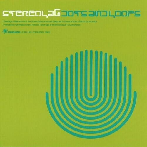 Stereolab / Dots & Loops