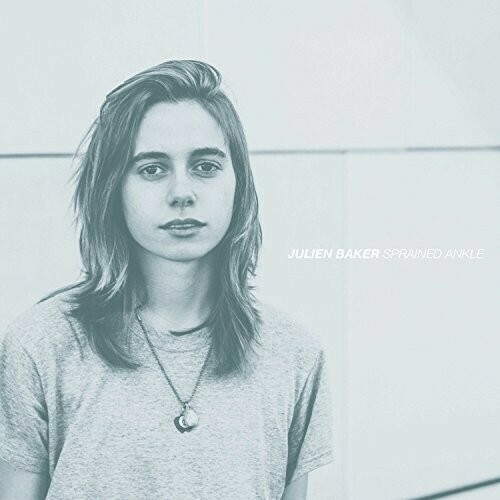 Julien Baker / Sprained Ankle