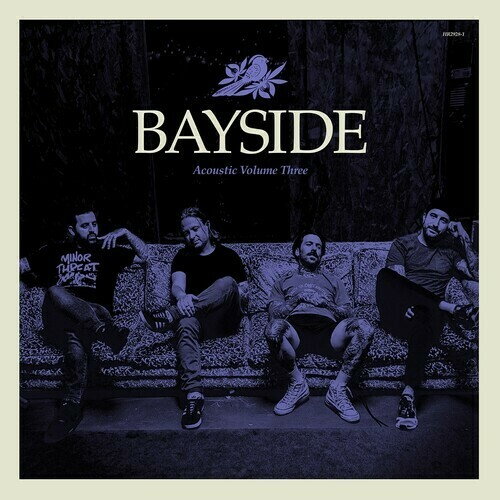 Bayside / Acoustic Vol. 3