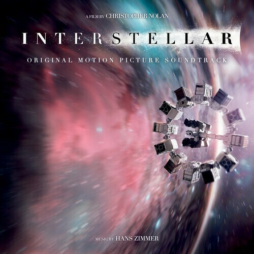 Interstellar OST