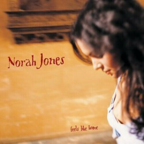 Norah Jones / Feels Like Home