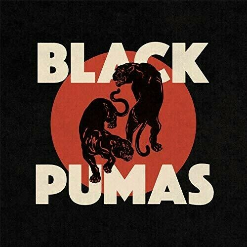 Black Pumas / Self-Titled