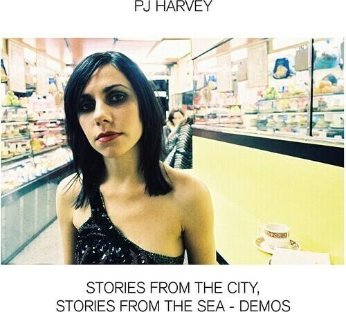 PJ Harvey / Stories From The City Demos