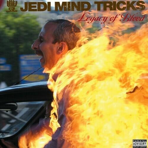 Jedi Mind Tricks / Legacy Of Blood