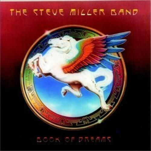 Steve Miller / Book Of Dream Reissue