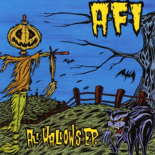 AFI / All Hallows EP