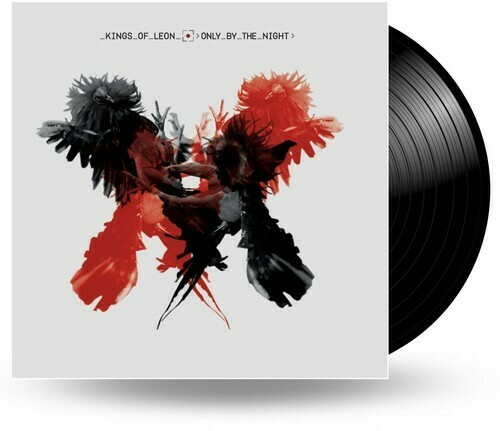 Kings Of Leon / Only By The Night (Import)