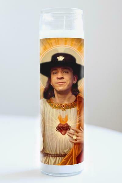Illuminidol SRV Candle