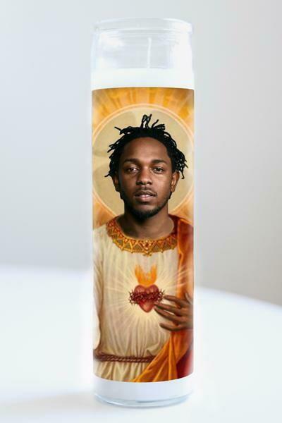 Illuminidol Kendrick Lamar