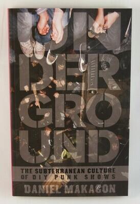 Underground DIY Punk Shows