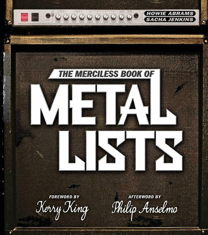 Metal Lists