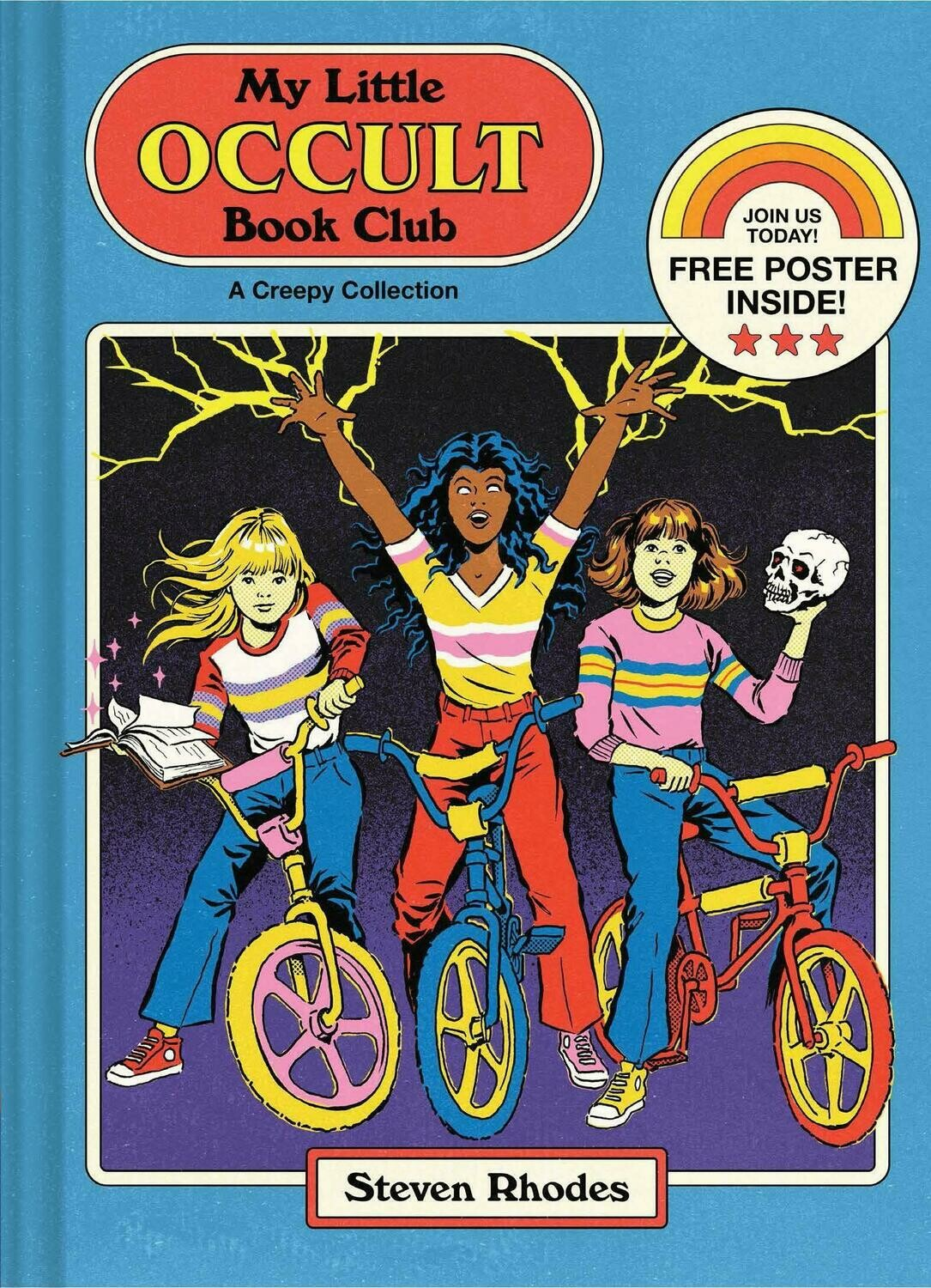 My Little Occult Book Club