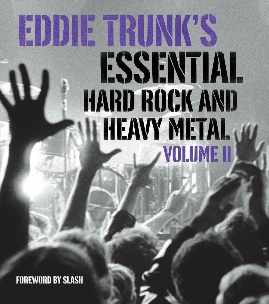 Eddie Trunk's Essential Hard Rock Vol II