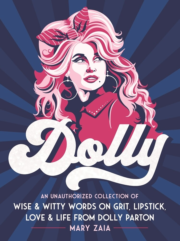 Dolly Collection Book