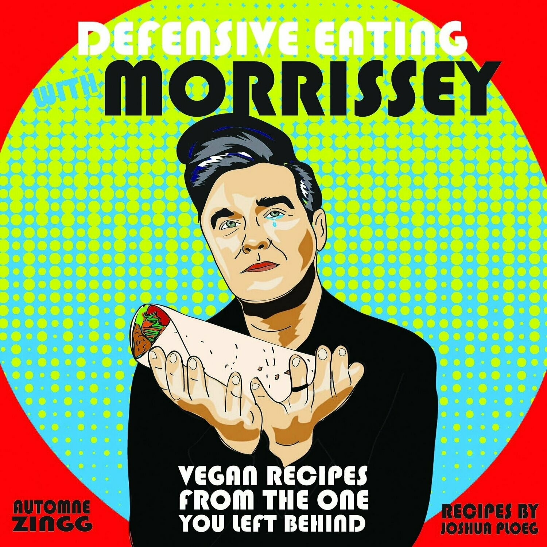 Defensive Eating Morrissey