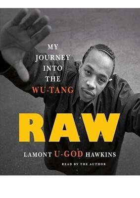 Wu Tang Raw Book