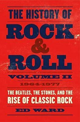 The History Of Rock & Roll Vol II